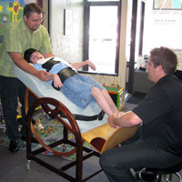Alternative treatments for cerebral palsy Dr. Fred Clary